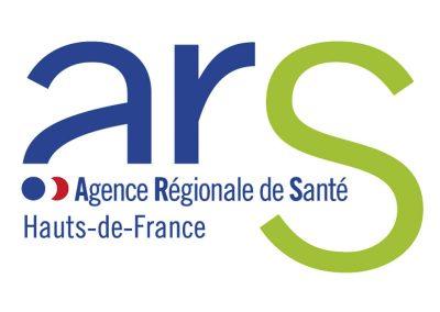 Agence Régionale de Santé des Hauts de France – ARS