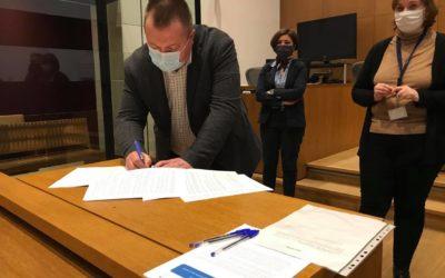 Tribunal d'Avesnes sur Helpe : DES SCELLÉS ATTRIBUÉS À 3 ASSOCIATIONS DE SAMBRE AVESNOIS